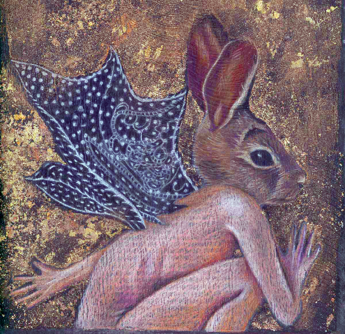 Art_flora - colored pencil on slate crop, copy